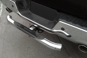 Go Rhino Stainless Steel Hitch Step