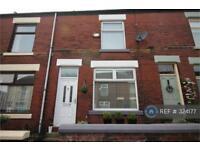 2 bedroom house in Primrose Street, Bolton, BL1 (2 bed)
