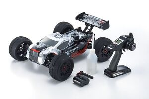 KYOSHO - INFERNO - ST -TRUGGY - OFFROAD - COURSE - HOBBY - RC