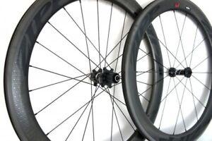 Zipp Firecrest 404 Clincher 10-11 spd wheel