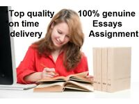 Essay/ Assignment/Coursework/Report/academic help