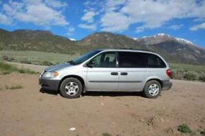 Dodge Gran Caravan - Price negiotable