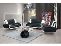 Retro design palmerro sofas / 3+2 seater sofa set or corner sofa/ choice of 4 colours