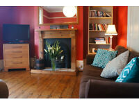 4-bed house in leafy London Fields £2950 pm