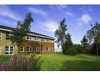 LIVINGSTON Office Space to Let, EH54 - Flexible Terms | 3 - 83 people