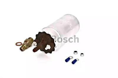 NEW BOSCH Fuel Pump Fits OPEL VAUXHALL CITROEN JAGUAR HOLDEN HSV Bx 815008 x2