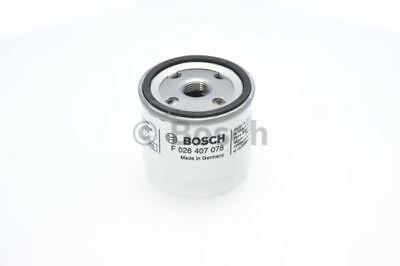 Bosch Engine Oil Filter Fits Ford Fiesta (Mk5) 1.25 5 Year Warranty Brand New