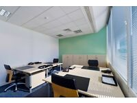 Co-working -Hatfield-AL10 Office Space to Rent