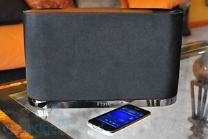 IHome IW1 AirPlay Speaker