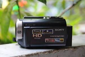 Sony Handycam HDR-XR350E Video Camera Camcorder 1080P 160GB Golden Grove Tea Tree Gully Area Preview
