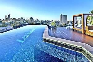 $540 - CINEMA ROOM - INFINITY POOL - SKY DECK - 3 BED, 2 BATH Woolloongabba Brisbane South West Preview