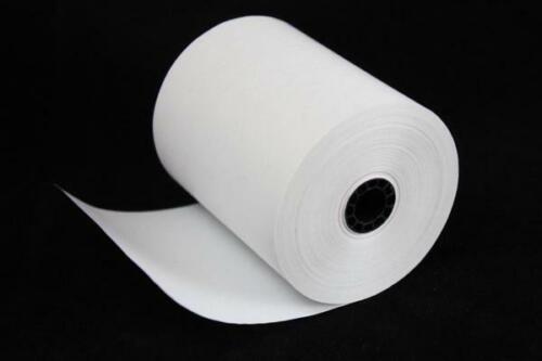 3 1 8 x 230 Thermal Receipt Paper POS Cash Register 50 Rolls POS-X XR510