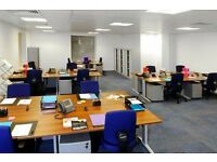 ( Liverpool Street - EC2M ) Co-working - Office Space to Rent