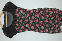 Floral Print dress, size Small, Forever 21