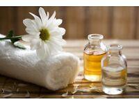 Ebony masseuse offering Full body Massage Archway
