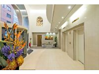 ( Chancery Lane - EC4A ) OFFICE SPACE for Rent | £550 Per Month
