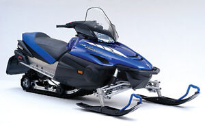 Excellent Sled, You must see !!!