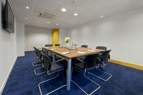 ( Mayfair - W1S ) Co-working - Office Space to Rent