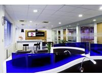 Flexible SL9 Office Space Rental - Gerrards Cross Serviced offices