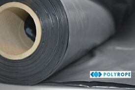 Damp Proof Polythene building foil insulation