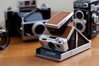 Old Cameras - Antique / Vintage