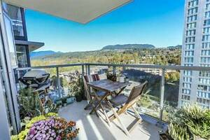 Beautiful 2bd Corner unit, 871 SQF with view at Sahalee