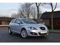 ✅NEW YEAR SALE ✅LOOK EXTRAS✅ 2011 Seat Leon 1.2 TSI SE Copa 6 speed Manual Sat Nav
