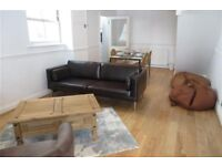 STUNNING 2 bedroom town house to rent in Hove!