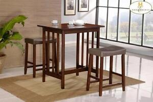 5310C - 3PC COUNTER HEIGHT SET