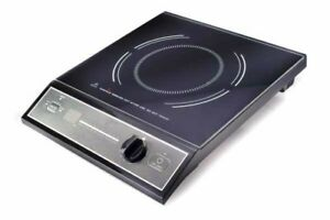1600 Watt Counter Top Induction Cooker - Great Condition.