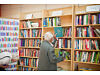 Books for Free Volunteer High Wycombe