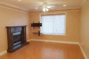 Upper Level 4 Bedrooms, 2 Bathrooms Suite Ready For Rent!