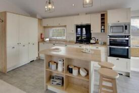 Luxury Lodge Pevensey Bay Sussex 2 Bedrooms 6 Berth Willerby Cranbrook 2018