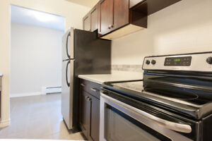 Renovated & Pet Friendly Apt in Central Location!