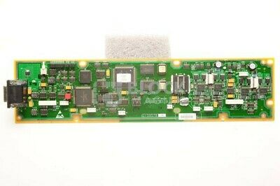 Ge Lightspeed Ct Scanner Parts Pn 2159578-3 Collimator Control Board Ccb