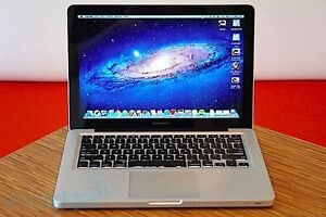 """Macbook Pro 13"""" (mid-2012) in Mint Condition!"""