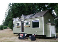 Looking for Land to Rent for 'trailer tiny home' living -> do you have a woodland, garden, land?