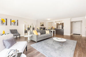 Large 1 Bedroom on the Lakeshore - Fully Renovated!