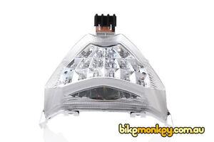 Suzuki Bandit GSF1250S/GSX650F/GSX1250FA Integrated LED Tail Light.
