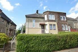UNDER OFFER 2 Bed Ground Floor Flat to Rent in Coatbridge