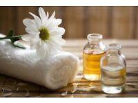 Mobile Massage, Male Massage Therapist