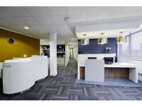 Flexible LE1 Office Space Rental - Leicester Serviced offices