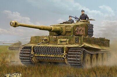 Panzerkampfwagen Tiger Ausf. E - Mittlere Produktion - 1:16 Hobby Boss