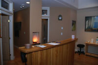 Acupuncturist wanted for Clinic, Brentwood Bay