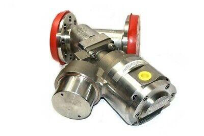 Whittaker Controls Meggitt 2 Gas Isolation Valve C327845