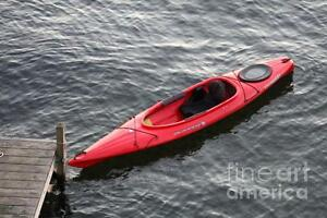 KAYAK LOST IN PERTH