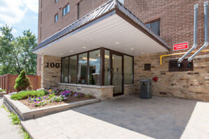 1 Bed in Great Location- FULLY Renovated in Guelph