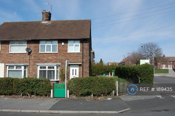 3 bedroom house in Hamlin Road, Liverpool, L19 (3 bed)
