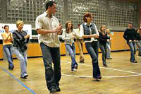Line Dancing and Dance Fitness Classes