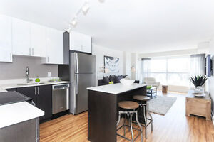 BRAND NEW Apts in Centretown! Unmatched Luxurious Amenities!